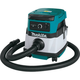 Makita XCV04Z 18V X2 LXT Lithium-Ion Cordless/Corded 2.1 Gallon Dry Vacuum (Bare Tool)
