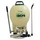 Sprayers Plus 201 4 Gallon Pro Gardener Backpack Sprayer with Diaphragm Pump