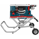 Bosch GTS1041A-09 10 in. REAXX Jobsite Table Saw with Gravity-Rise Wheeled Stand