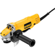 Factory Reconditioned Dewalt DWE4120WR 4-1/2 in. Paddle Switch Angle Grinder