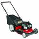 Yard Machines 11A-A23K700 140cc Gas 21 in. 3-in-1 Lawn Mower