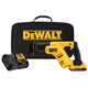 Factory Reconditioned Dewalt DCS387D1R 20V MAX Cordless Lithium-Ion Compact Reciprocating Saw Kit