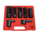 Astro Pneumatic 7801 7-Piece Sensor & Sending Unit Socket Set
