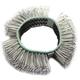 Dynabrade 92245 3/4 in. DynaZip Coarse Wire Wheel