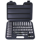 ATD 1245 47-Piece 3/8 in. Drive 6-Point SAE & Metric Pro Socket Set