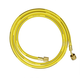 ATD 36793 63 in. A/C Charging Hose (Yellow)