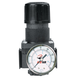 ATD 7843 Standard 1/4 in. NPT Air Regulator with Gauge 50 SCFM