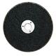 ATD 8898 Premium Super Thin Cut-Off Wheel 3 in. x 1/32 in. x 3/8 in. (25-Pack)