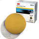 3M 976 Hookit Gold Disc, 6 in., P280A (100-Pack)