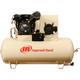 Ingersoll Rand 2545E10-VP2 10 HP 200/3 2-Stage Cast Iron Air Compressor