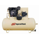 Ingersoll Rand 7100E15-P230 15 HP 230/3/60 2-Stage Cast Iron Air Compressor
