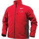 Milwaukee 201R-21L 12V Lithium-Ion Heated Jacket Kit