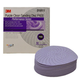 3M 1811 6 in. P400C Purple Clean Sanding Hookit Disc (50-Pack)
