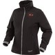 Milwaukee 231B-21S 12V Lithium-Ion Women's Heated Jacket Kit