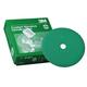 3M 1921 7 in. x 7/8 in. 50 Grade Green Corps Fibre Disc (20-Pack)
