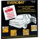 Evercoat 116 Evercoat Q-Pads 6-Pack