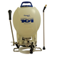 Sprayers Plus 101 4 Gallon Professional Backpack Sprayer with Sealed Diaphragm