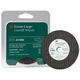 3M 1990 Green Corps Cut-Off Wheel 3 in. x 1/16 in. x 3/8 in. (5-Pack)