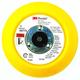 3M 5775 Hookit Disc Pad 05775 5 in.