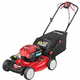 Troy-Bilt 12AKC32N766 190cc Gas 21 in. TriAction 3-in-1 Self-Propelled Mower