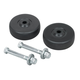 Milwaukee 49-22-8106 Panel Saw Wheel Kit