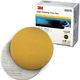 3M 975 Hookit Gold Disc, 6 inch, P320A (100-Pack)