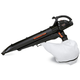 Remington 41BBESPG983 12 Amp Variable-Speed Electric Handheld Mulching Blower Vac