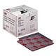 3M 2606 Softback Sanding Sponge 4-1/2 in. x 5-1/2 in. Medium (20-Pack)