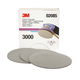 3M 2085 Trizact Hookit Foam Disc 6 in. 3000 Grit