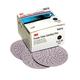 3M 30272 Purple Clean Sanding Hookit Disc 3 in P500 (50-Pack)