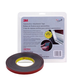 3M 6394 Automotive Attachment Tape Gray 1/2 in. x 10 yds 90 mil