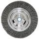 ATD 8250 6 in. Bench Grinder Wheel Medium Face