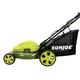 Sun Joe MJ408E Mow Joe 12 Amp 20 in. Electric Lawn Mower plus Mulcher