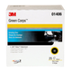 3M 1406 3 in. 50 Grade Green Corps Roloc Disc (25-Pack)