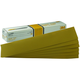 3M 2469 Hookit Gold Sheet 2-3/4 in. x 16 in. P220A (50-Pack)