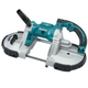 Factory Reconditioned Makita BPB180Z-R 18V Cordless LXT Lithium-Ion Portable Band Saw (Bare Tool)