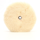 3M 33279 Perfect-It Low Linting Wool Pad 33279 8 in.