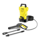 Karcher 1.602-114.0 1,600 PSI 1.25 GPM Compact Electric Pressure Washer
