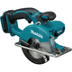 Makita BCS550Z 18V Cordless LXT Lithium-Ion 5-3/8 in. Metal Cutting Saw (Bare Tool)