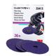 3M 33413 5 in. x 7/8 in. Cubitron II Abrasive Fibre 36plus Grade Disc