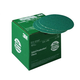 3M 1547 6 in. 40E Green Corps Stikit Production Disc (100-Pack)