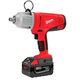 Milwaukee 0779-22 28V Cordless M28 Lithium-Ion 1/2 in. Impact Wrench Kit