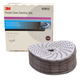 3M 1812 6 in. P320C Purple Clean Sanding Hookit Disc (50-Pack)