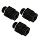 DeVilbiss KB432K3 3-Piece Check Valve Kit