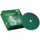 3M 1928 9-1/8 in. x 7/8 in. 36 Grade Green Corps Fibre Disc (20-Pack)