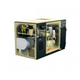 Ingersoll Rand UP6-40TAS-D 40 HP 230/3 125 PSI Rotary Screw Air Compressor Total Air System