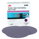 3M 2088 Trizact Hookit Clearcoat Sanding Disc