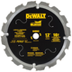 Dewalt DWA31216PCD 12 in. 16-Tooth PCD Tipped Laminate Cutting Blade