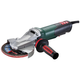 Metabo 613084420 Quick 13.5 Amp 6 in. Flat Head Grinder with Paddle Switch