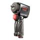 King Tony NC-4611Q 1/2 in. Drive Mini Air Impact Wrench